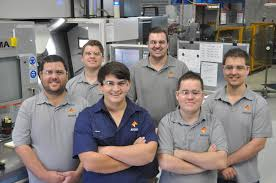 exciting world class career opportunities for local apprentices engineering company is ensuring that young people in the central coast and greater hunter continue to get opportunities for exciting technical careers