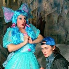 """Новогодний мюзикл """"<b>Новогодние проказы Лисы Алисы</b> и Кота ..."""