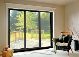 patio sliding glass doors