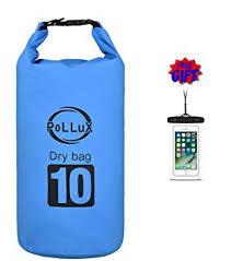 Dry Bag 2L / 5L / 10L / 20L Waterproof Ultralight ... - Amazon.com