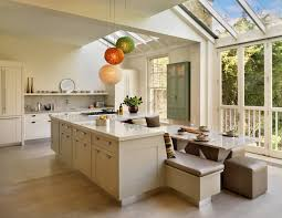 design compact kitchen ideas small layout:  contemporary kitchen white kitchen islands with seating and kitchen small island ideas intended for your