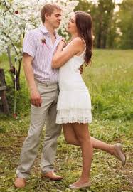 <b>Informal Short</b> and Long White <b>Wedding Dresses</b>   LoveToKnow