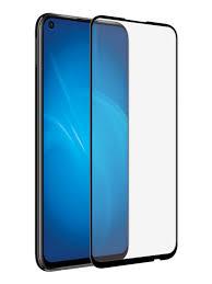 <b>Защитный экран Red</b> Line для Huawei P40 Lite Full Screen 3D ...