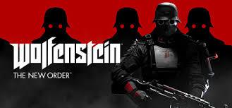Wolfenstein: The <b>New</b> Order on Steam