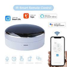Smart <b>IR</b> Remote Control <b>Infrared Universal</b> Smart Life APP Control ...