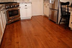 Wood Floor Kitchen Wood Floors In Kitchen