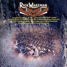 <b>Rick Wakeman</b>, David Hemmings, David Measham, London ...