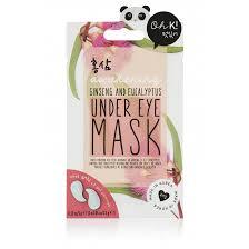 Oh K! Under <b>Eye Mask</b> - Red Ginseng & Eucalyptus