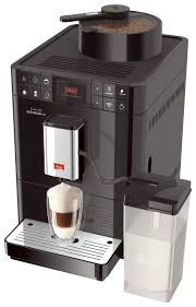 <b>Кофемашина Melitta Caffeo Varianza</b> CSP — купить по выгодной ...