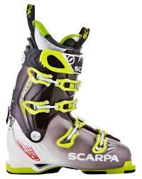 <b>Ботинки</b> для горных лыж <b>Scarpa Freedom</b> — купить по выгодной ...