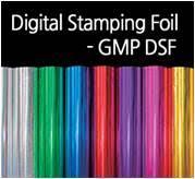 <b>Тонерочувствительная фольга</b> GMP DSF