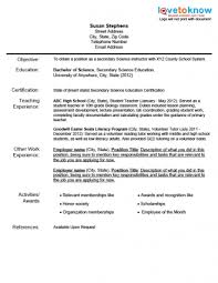 httpwwwwordpress templates pluginscomwp. math teacher resume ... resume example for a new teacher