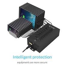 <b>ORICO IH20P</b>-<b>BK</b> USB HUB <b>20Ports</b> Industrial USB Hub Data ...