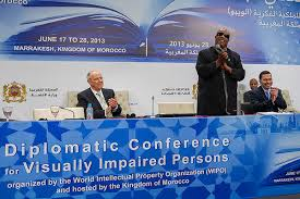 Image result for marrakech wipo
