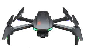 <b>GD91 Pro Drone</b> Review | eDrones.review