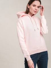 Толстовка <b>Ladies</b> Hoody <b>URBAN CLASSICS</b> 12452959 в интернет ...
