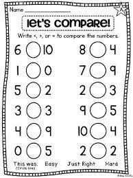 1000+ ideas about First Grade Math Worksheets on Pinterest | 1st ...First Grade Math Unit 11 Comparing Numbers Skip Counting and Number Order
