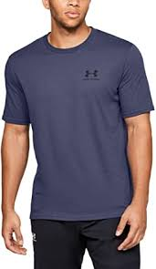 Under armour <b>sportstyle pocket tee</b> + FREE SHIPPING | Zappos.com