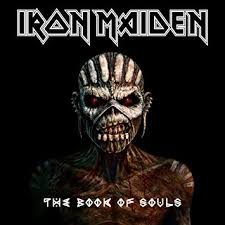 <b>Iron Maiden - The Book</b> Of Souls [2 CD][Deluxe Edition] - Amazon ...
