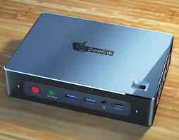 <b>Beelink</b> presents <b>GT</b>-<b>R</b> mini PC with AMD Ryzen 5 3550H APU and ...