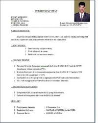 format of an resume resume examplehow to write an audition resume audition resume format