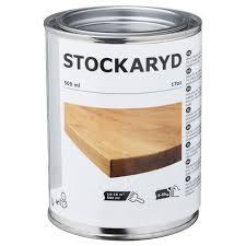 СТОККАРИД <b>Масло</b> для обработки <b>дерева</b> в помещении купить в ...