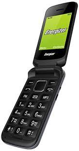 Energizer Energy <b>E20 UK</b> SIM-Free <b>Mobile</b> Phone - Black: Amazon ...