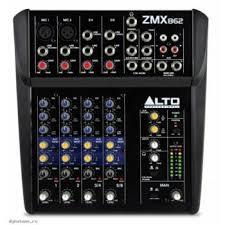 Заказать <b>ALESIS</b> MultiMix 4USB - <b>Микшерный пульт Алесис</b> в ...