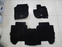 <b>Коврики салона и багажника</b> EVA для Honda Freed (2008-2016 ...