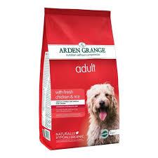 <b>Arden Grange</b> Adult <b>Chicken &</b> Rice Dry Dog Food | Ocado