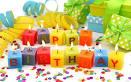 Для маленьких детей на день рождения