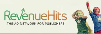 revenuehits adsense alternative for low traffic sites