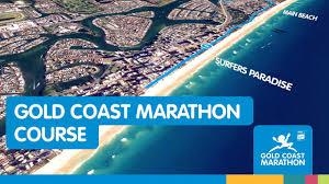 <b>2019 Gold Coast</b> Marathon Course - YouTube