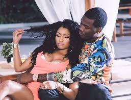 Image result for nicki minaj and meek mill