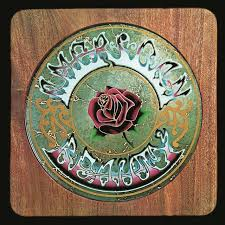 <b>GRATEFUL DEAD AMERICAN</b> BEAUTY 50TH ANNIVERSARY ...