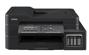 <b>МФУ Brother DCP</b>-<b>T710W</b> InkBenefit Plus — купить по выгодной ...