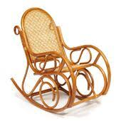 <b>Кресло</b>-<b>качалка MILANO</b> (<b>разборная</b>) / без подушки / ротанг top ...