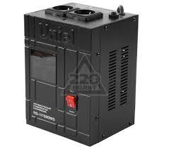 <b>Стабилизатор</b> напряжения <b>Uniel RS</b>-<b>1</b>/<b>1500WS</b> - цена, отзывы ...