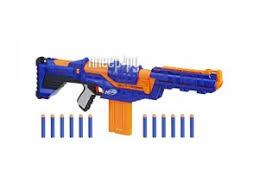 Купить <b>Hasbro Nerf</b> Дельта Трупер E1911EU4 по низкой цене в ...