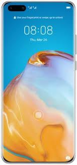 Смартфон <b>Huawei P40 Pro</b> Black (ELS-NX9) - купить смартфон ...