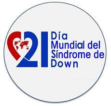Resultado de imagen para dia sindrome de down 2014