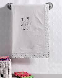 <b>Kidboo Cute</b> Bear (Кидбу Кьют Бэр): <b>Плед</b> хлопковый