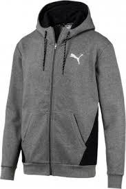 <b>Толстовка</b> мужская <b>Modern Sports</b> FZ Hoody FL цвет - купить за 1 ...
