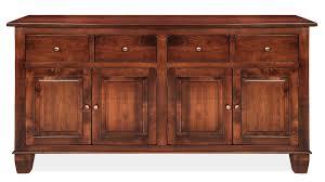 room wooden sideboards