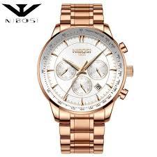 <b>Nibosi Nibosi</b> Top <b>Brand Luxury</b> Men Watch Military Wrist Watches ...
