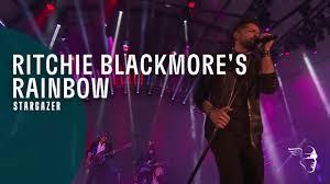 <b>Ritchie Blackmore's Rainbow</b> - Stargazer (Memories In Rock ...