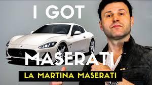 <b>MASERATI La Martina</b> Fragrance Collection REVIEW | MAX FORTI ...
