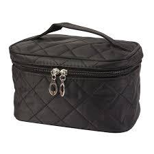 2019 Wholesale Makeup <b>Bag</b> Square <b>Cosmetic Bag</b> Protable Travel ...
