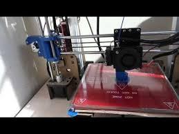 Модернизация 3d принтера. Установка площадки с подогревом ...