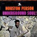 Underground Soul album by Houston Person